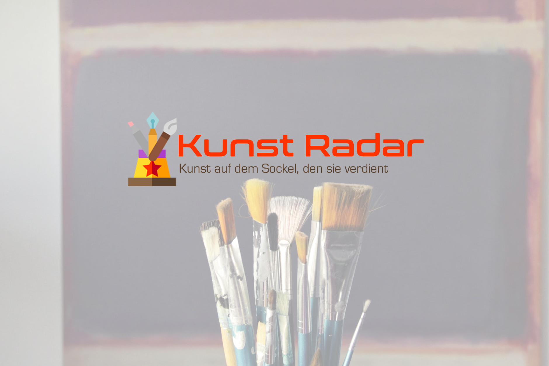 about - Über Kunst Radar